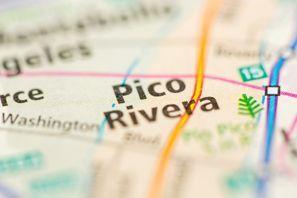 Autókölcsönzés Amerikai Egyesült Államok, Pico Rivera