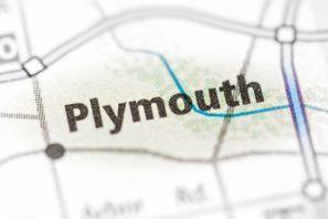 Autókölcsönzés Amerikai Egyesült Államok, Plymouth, MI