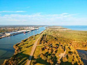 Autókölcsönzés Amerikai Egyesült Államok, Port Arthur, TX