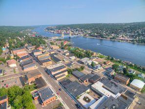 Autókölcsönzés Amerikai Egyesült Államok, Portage, MI