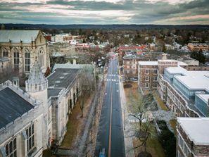 Autókölcsönzés Amerikai Egyesült Államok, Princeton, NJ