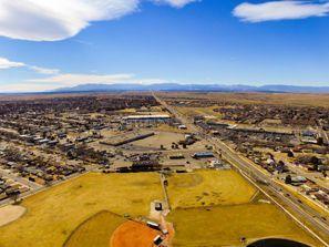 Autókölcsönzés Amerikai Egyesült Államok, Pueblo, CO