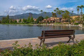 Autókölcsönzés Amerikai Egyesült Államok, Rancho Santa Margarita