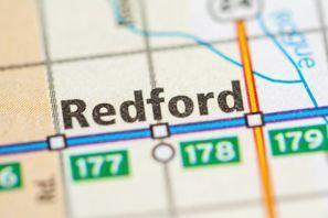 Autókölcsönzés Amerikai Egyesült Államok, Redford, MI