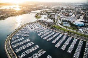 Autókölcsönzés Amerikai Egyesült Államok, Redondo Beach