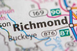 Autókölcsönzés Amerikai Egyesült Államok, Richmond, KY