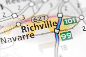 Autókölcsönzés Amerikai Egyesült Államok, Richville, MI