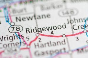 Autókölcsönzés Amerikai Egyesült Államok, Ridgewood