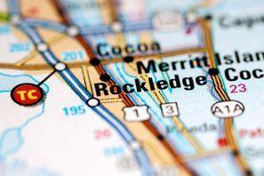 Autókölcsönzés Amerikai Egyesült Államok, Rockledge