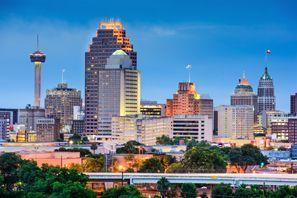 Autókölcsönzés Amerikai Egyesült Államok, San Antonio, TX