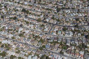 Autókölcsönzés Amerikai Egyesült Államok, San Leandro