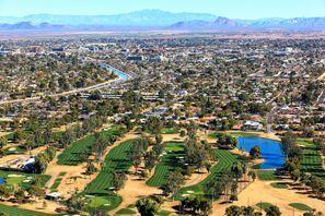 Autókölcsönzés Amerikai Egyesült Államok, Scottsdale, AZ