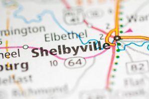 Autókölcsönzés Amerikai Egyesült Államok, Shelbyville, TN
