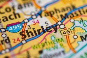 Autókölcsönzés Amerikai Egyesült Államok, Shirley