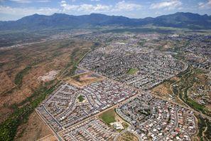 Autókölcsönzés Amerikai Egyesült Államok, Sierra Vista, AZ