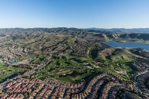 Autókölcsönzés Amerikai Egyesült Államok, Simi Valley
