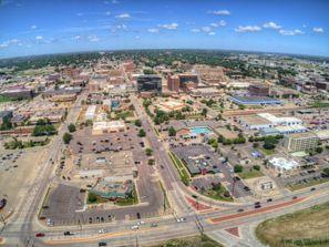 Autókölcsönzés Amerikai Egyesült Államok, Sioux City, NE