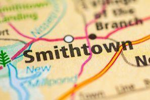 Autókölcsönzés Amerikai Egyesült Államok, Smithtown