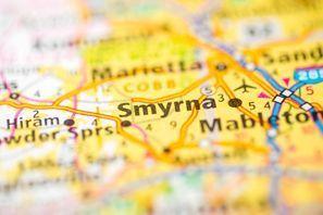 Autókölcsönzés Amerikai Egyesült Államok, Smyrna, GA