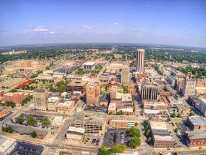 Autókölcsönzés Amerikai Egyesült Államok, Springfield, IL