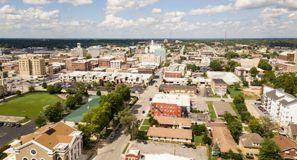 Autókölcsönzés Amerikai Egyesült Államok, Springfield, MO