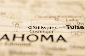 Autókölcsönzés Amerikai Egyesült Államok, Stillwater, OK