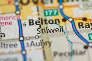 Autókölcsönzés Amerikai Egyesült Államok, Stilwell, KS