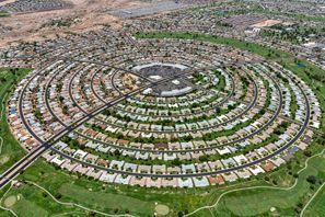 Autókölcsönzés Amerikai Egyesült Államok, Sun City, AZ