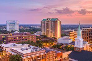 Autókölcsönzés Amerikai Egyesült Államok, Tallahassee