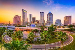Autókölcsönzés Amerikai Egyesült Államok, Tampa