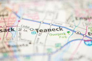 Autókölcsönzés Amerikai Egyesült Államok, Teaneck, NJ