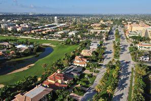 Autókölcsönzés Amerikai Egyesült Államok, The Villages