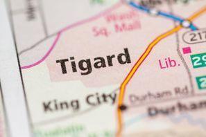 Autókölcsönzés Amerikai Egyesült Államok, Tigard, OR