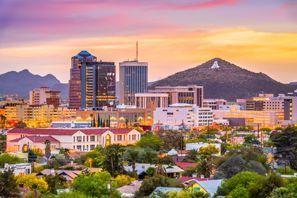 Autókölcsönzés Amerikai Egyesült Államok, Tucson, AZ