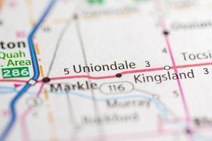 Autókölcsönzés Amerikai Egyesült Államok, Uniondale