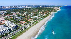 Autókölcsönzés Amerikai Egyesült Államok, West Palm Beach