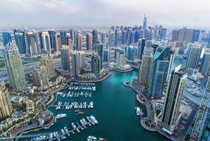 Autókölcsönzés Egyesült Arab Emírségek, Dubaiban
