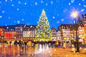 Autókölcsönzés Franciaország, Strasbourgban
