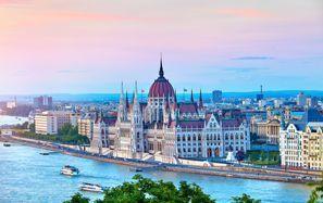Autókölcsönzés Magyarország, Budapesten