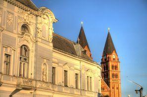 Autókölcsönzés Magyarország, Nyíregyházán
