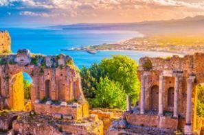 Olaszország - Szicília