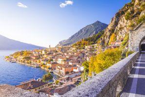 Autókölcsönzés Olaszország, Bresciában
