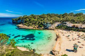 Spanyolország - Baleár-szigetek