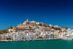 Autókölcsönzés Spanyolország - Baleár-szigetek, Ibizán